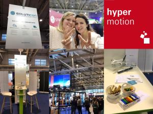 Hypermotion